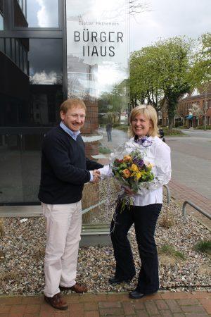 Führungswechsel im Bremer Judoverband