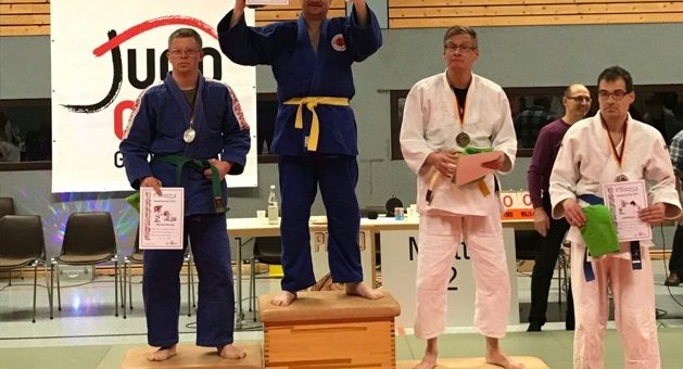 Bremer G-Judoka überzeugen im Norden