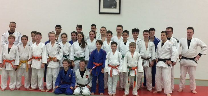Training am JASP Oldenburg