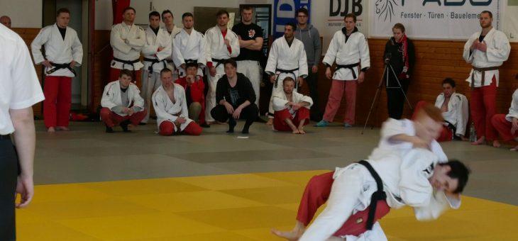 Reifeprüfung in Richtung Regionalliga das große Ziel