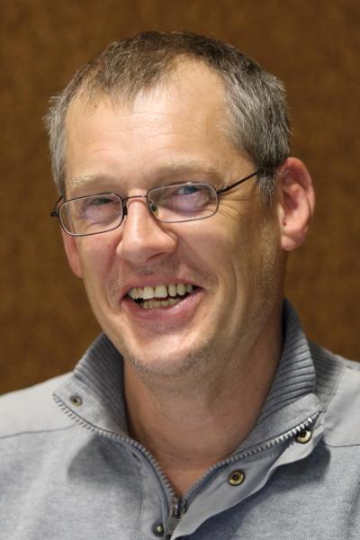 Patrick Woehrmann