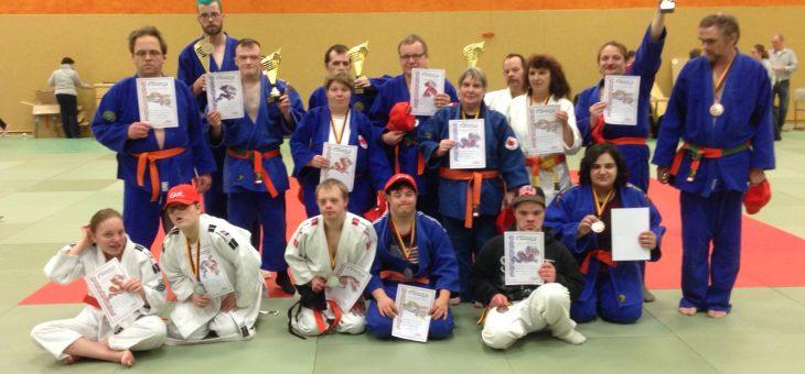 Ein großer Schub für Bremer G-Judokas