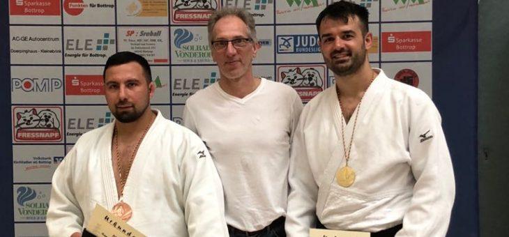 Ranglistenturnier des Deutschen Judo-Bundes