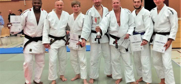 Bremer Beteiligung am Kurt-Walta Gedächtnis-Turnier in Lüneburg