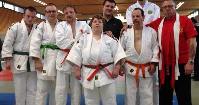 ID-Judokas ernten viel Edelmetall und erfahren weitere Anerkennung
