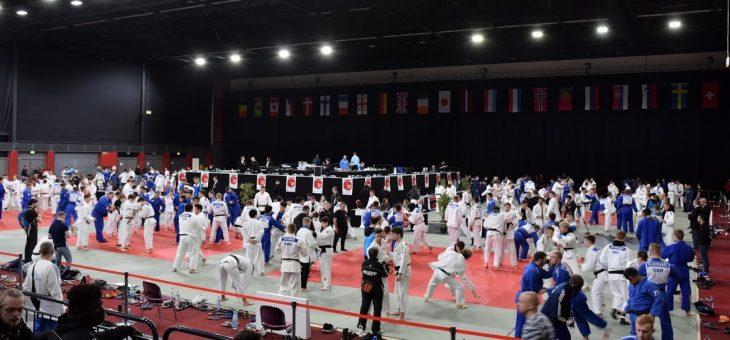 International Masters 2020 abgesagt