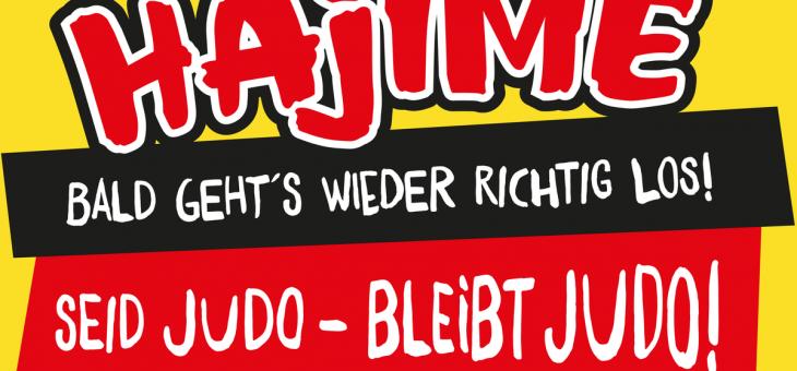 An die Mitglieder des Bremer Judo-Verbandes